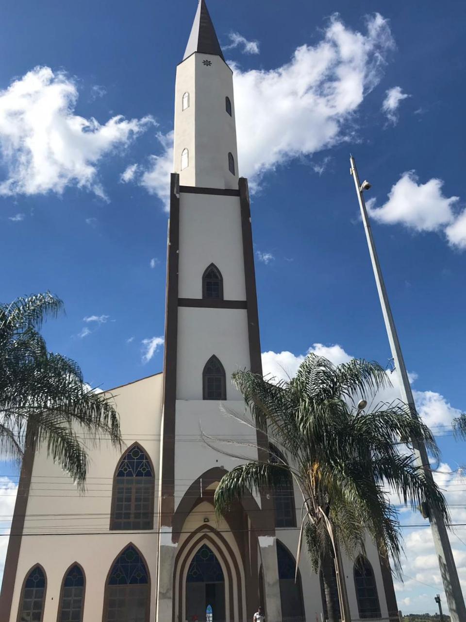 Santo Antônio do Monte Minas Gerais fonte: diocesedeluz.org.br