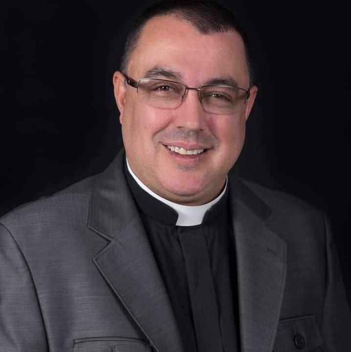 Pe. Valter Valério Gonçalves