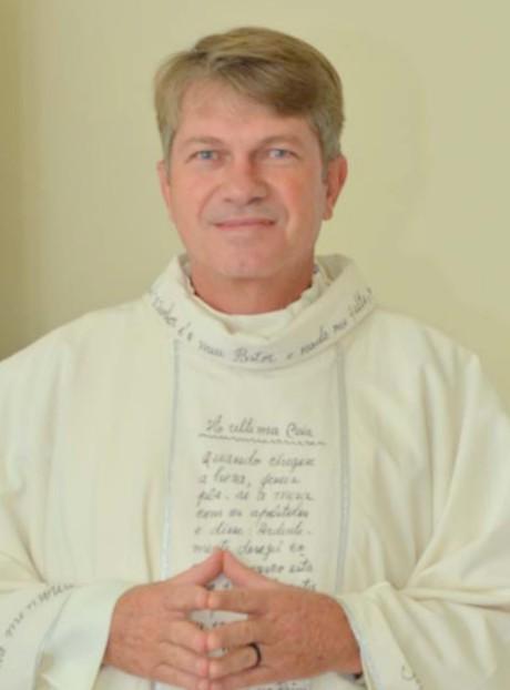 Pe. Geraldo Agostinho Teixeira