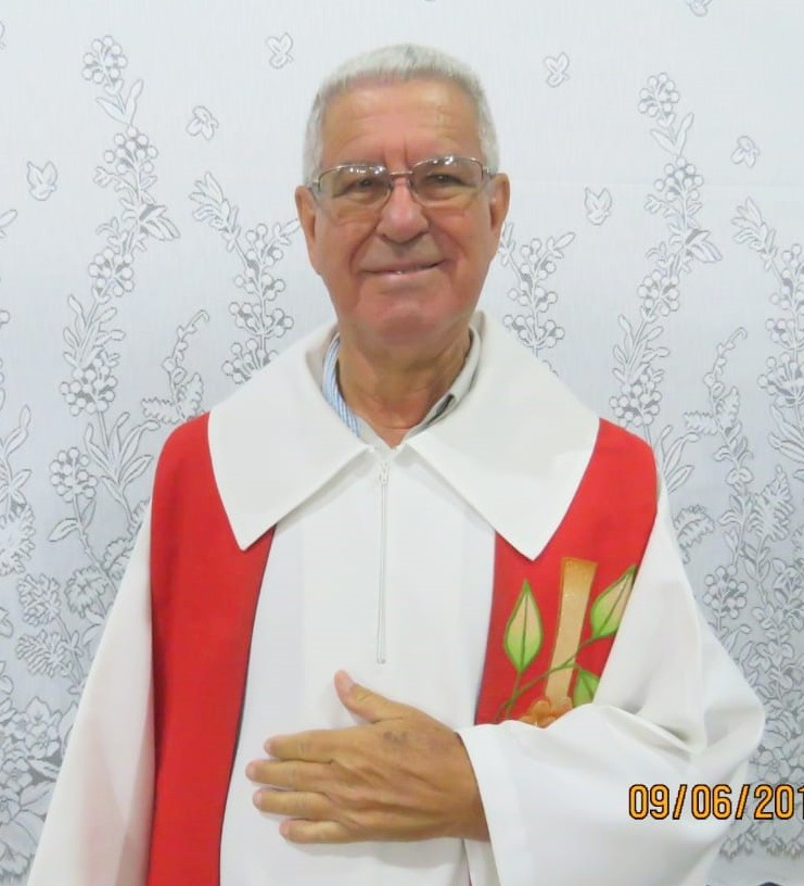 Mons. Wellington Costa