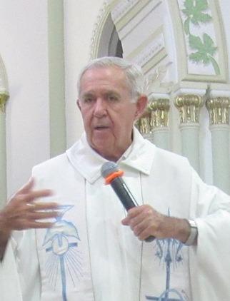 Pe. Antônio Otaviano Costa, SDN