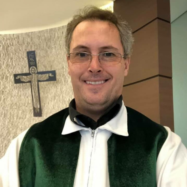 Pe. Pedro Paulo dos Reis Mendes, SCJ