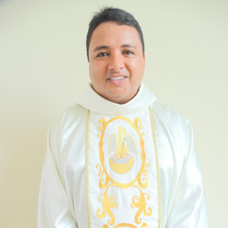 Pe. Carlos André S. Teodósio, SDN