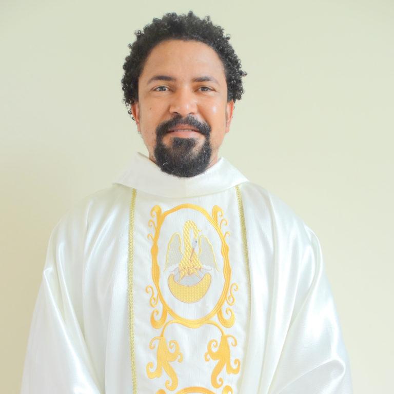 Pe. Fabiano de Oliveira, PODP