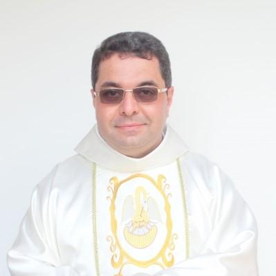 Pe. Marcelo Alves dos Reis, SCJ