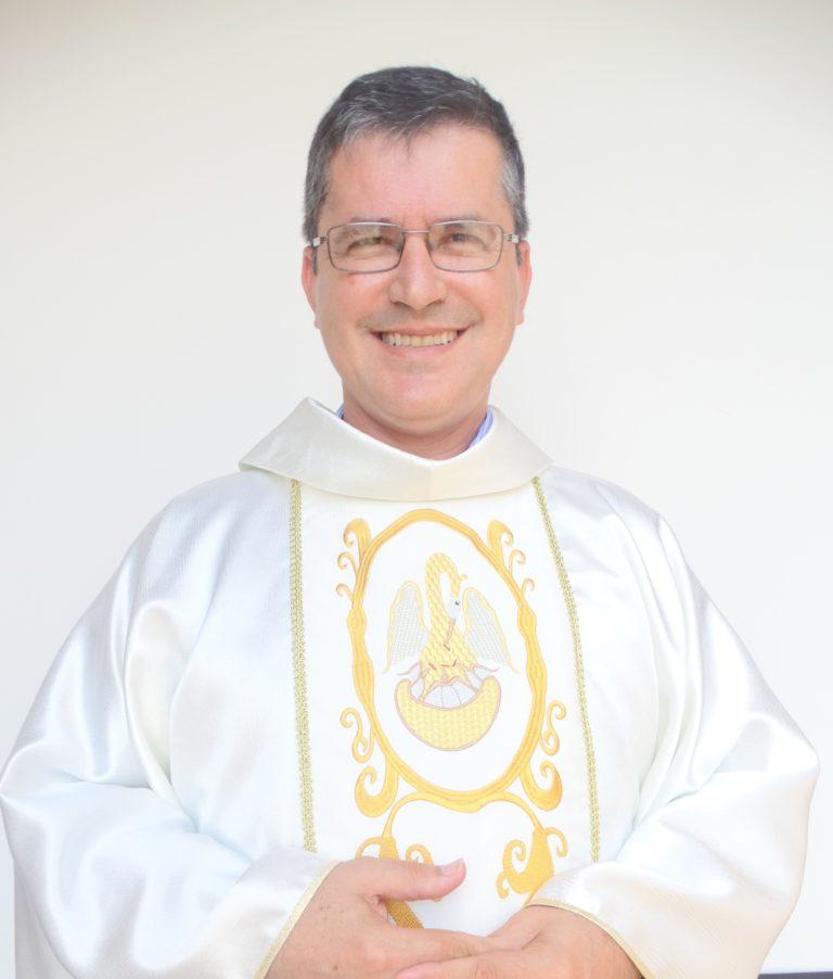 Pe. Márcio Antônio Pacheco, SDN