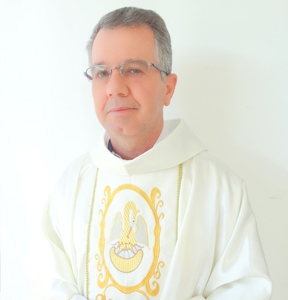 Pe. Ivanildo Rodrigues Miranda
