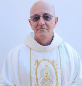 Pe. João Bosco da Silva