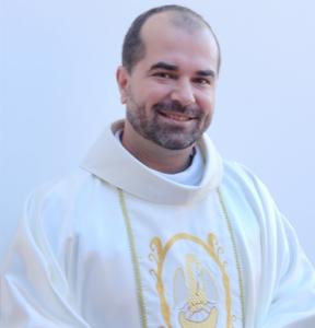 Pe. João Paulo Mesquita Ferreira