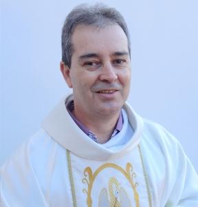 Pe. José Pimenta da Silva