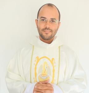 Pe. Luiz Henrique Araújo