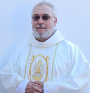 Pe. Manoel João Batista