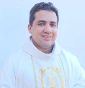 Pe. Marcelo Albino da Costa