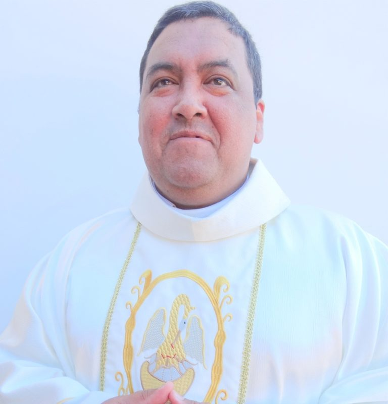 Pe. Marco Roberto Ruas