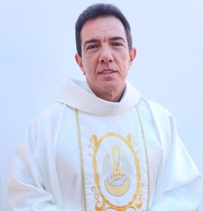 Pe. Marcos Antônio da Costa