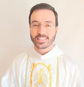 Pe. Marcos Tiago da Silva