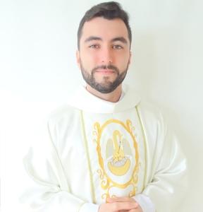 Pe. Marcus Vinícius de Paula Silva