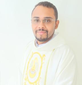 Pe. Patriky Samuel Batista