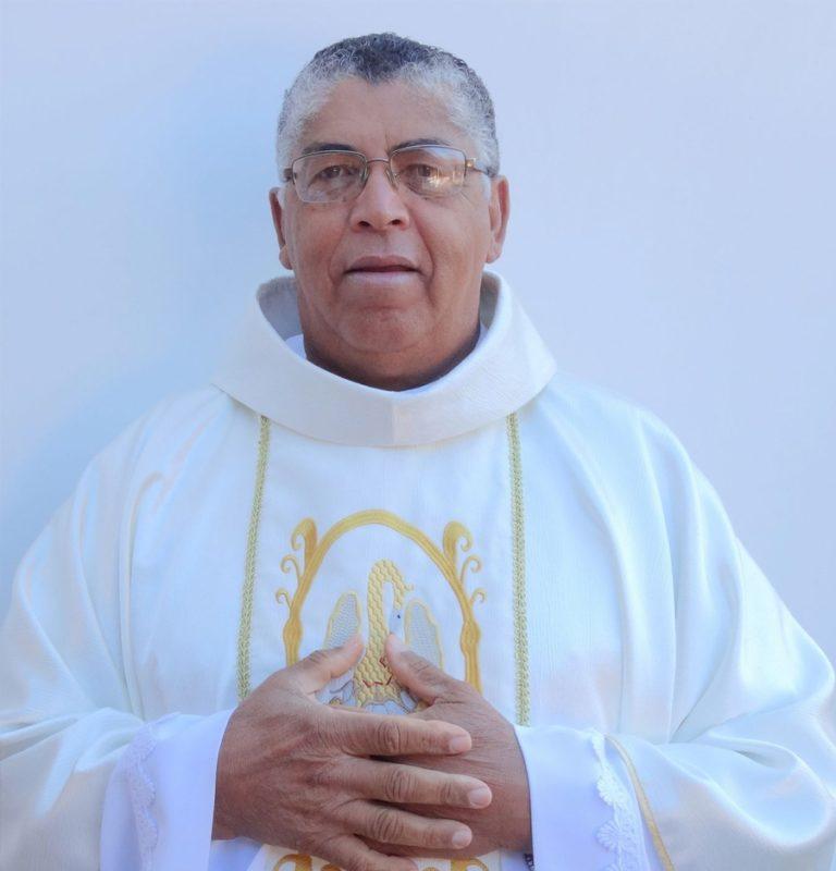 Mons. Olavo Jacinto Sobrinho
