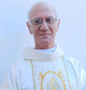 Pe. Paulo Dias Barboza