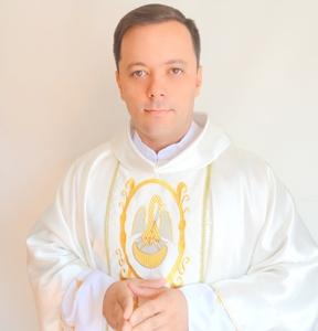 Pe. Ubiratan Alberto de Oliveira