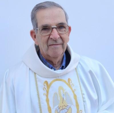 Pe. Sebastião Andrade, SCJ