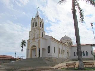 Imagem da paróquia