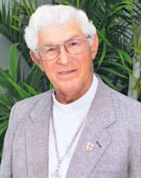 Dom Belchior Joaquim da Silva Neto