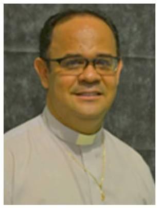 Pe. Reginaldo Campos Pereira