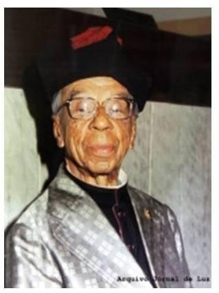 Mons. Omar Nunes Coelho