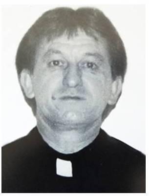 Pe. João Evangelista