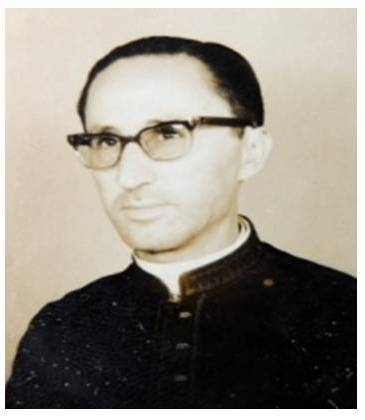 Mons. Ivo Soares de Matos