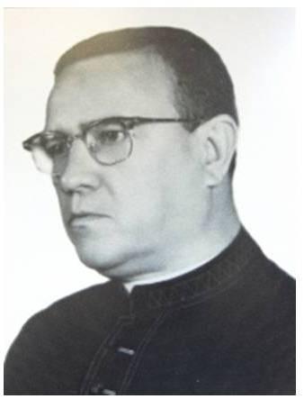 Mons. César Alves de Carvalho