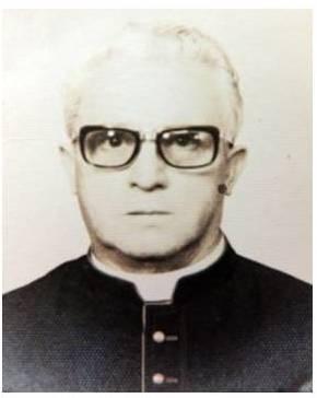 Mons. Alfredo Dohr