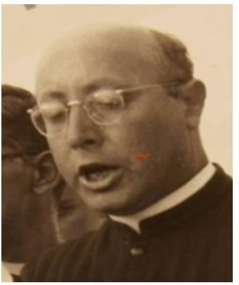 Pe. Dante Maria Pozzi