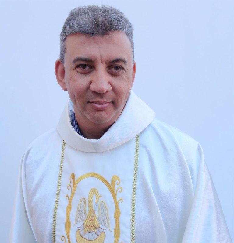 Pe. Adelson José de Souza