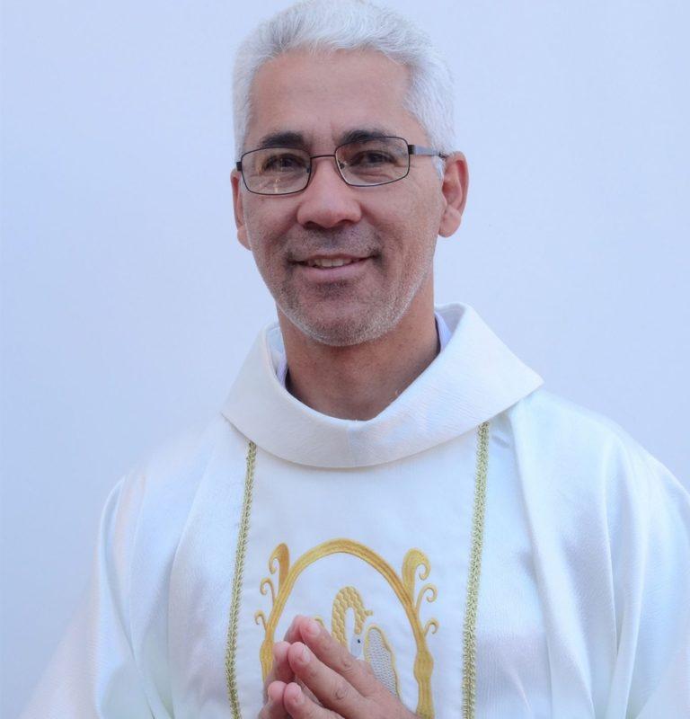 Pe. Antônio Carlos da Silva