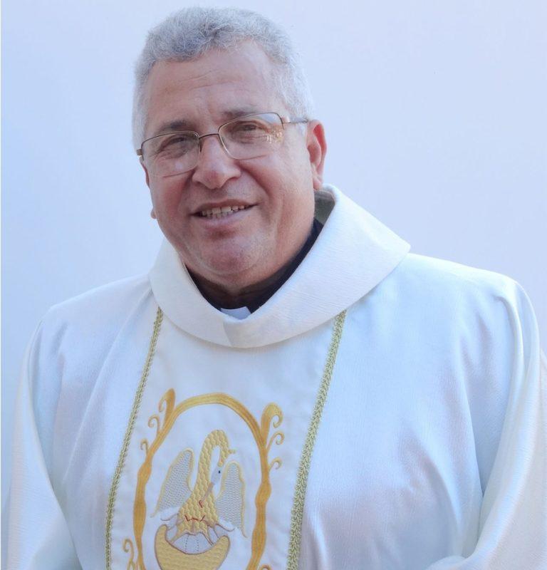 Pe. Antônio Campos Pereira