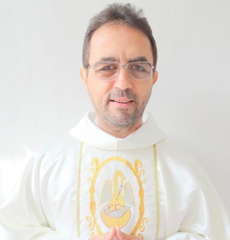 Pe. Antônio José de Simone