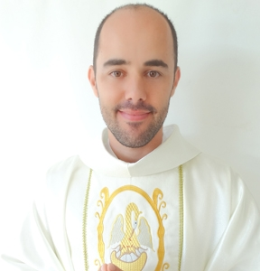 Pe. Carlos César de Faria