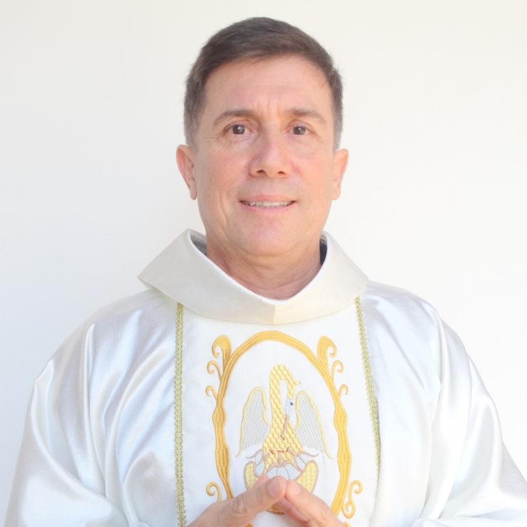 Pe. Célio Silvio Vieira da Silva
