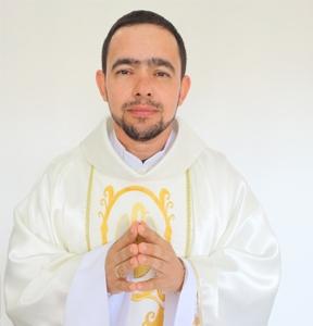 Pe. Daniel Luiz Rodrigues