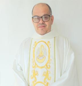 Pe. Dimas José Borges