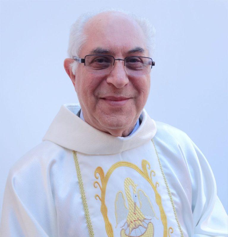 Mons. Eustáquio Afonso de Sousa