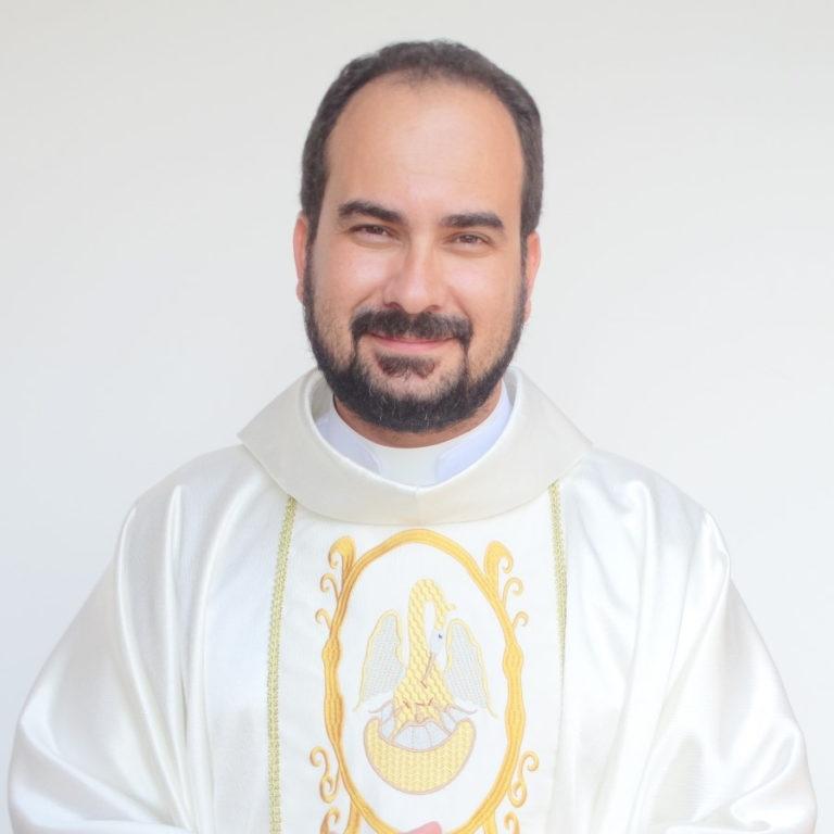 Pe. Fábio Geraldo da Costa