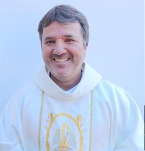 Pe. Fernando Rodrigues de Melo