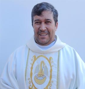 Pe. Gilson Ribeiro da Silva