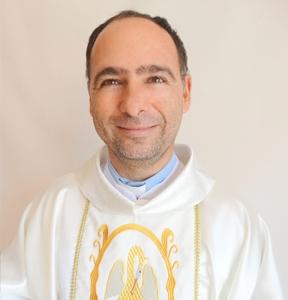 Pe. Humberto Fernandes Lopes