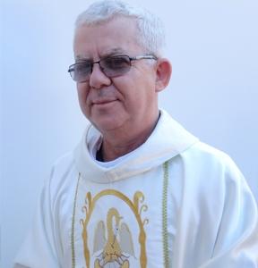 Pe. Ildo Balduíno de Freitas