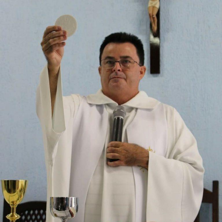 Pe. José de Oliveira Miguel, SDN